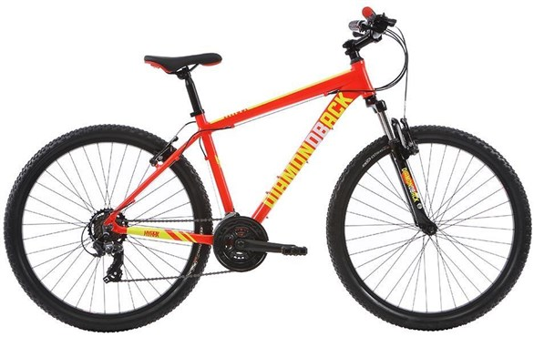 "DiamondBack Hyrax 27.5"" - Nearly New - 18"" Mountain Bike 2018 - Hardtail MTB"