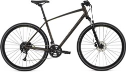 Specialized Crosstrail Sport 700c - Nearly New - S 2019 - Hybrid Sports Bike