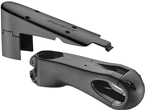 Giant Contact SL Aero Stem and Cover