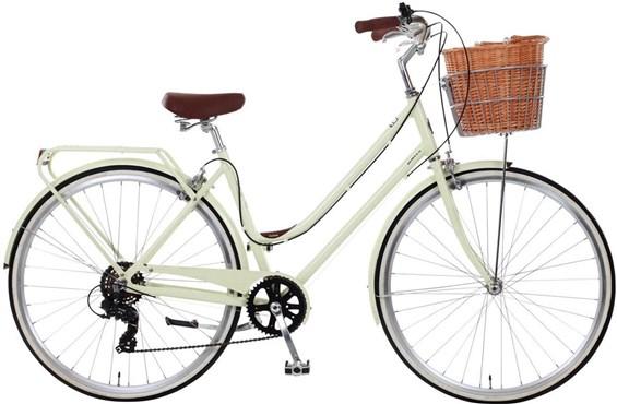 "Dawes Duchess Deluxe Womens - Nearly New - 17"" 2017 - Hybrid Classic Bike"