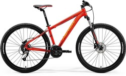 "Product image for Merida Big Seven 40-D 27.5"" - Nearly New - M Mountain Bike 2018 - Hardtail MTB"