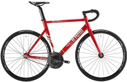 Product image for Cinelli Vigorelli Shark Pistard 700c 2018 - Road Bike