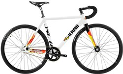 Product image for Cinelli Vigorelli Aluminium Pista 700c 2018 - Road Bike
