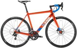 Cinelli Veltrix Disc Potenza11 700c 2018 - Road Bike