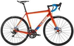 Product image for Cinelli Veltrix Disc 105 700c 2018 - Road Bike