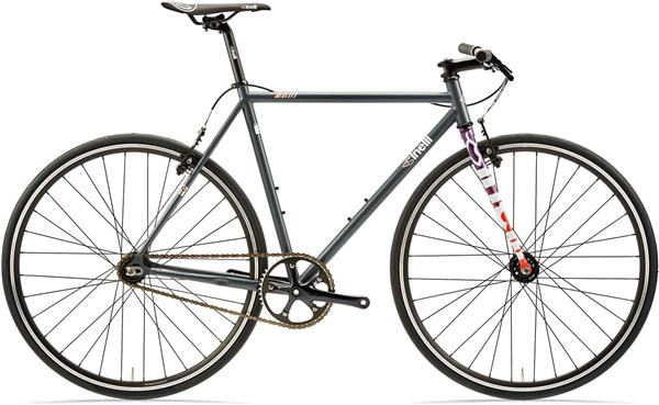 Cinelli Tutto Flat Bar 700c 2018 - Road Bike