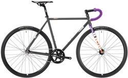 Cinelli Tutto Drop Bar Pista 700c 2018 - Road Bike
