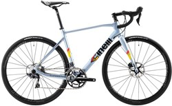 Cinelli Superstar Disc Ultegra 700c 2018 - Road Bike