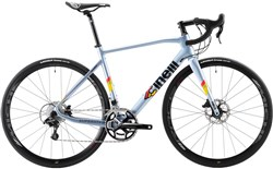 Product image for Cinelli Superstar Disc Potenza11 700c 2018 - Road Bike