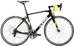 Cinelli Superstar Caliper Potenza 11 700c 2018 - Road Bike