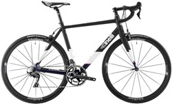 Product image for Cinelli Strato Faster Ultegra 700c 2018 - Road Bike