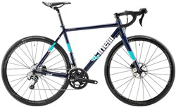 Product image for Cinelli Semper Disc Tiagra 700c 2018 - Road Bike