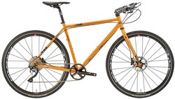 cc50971288a Cinelli HoBootleg Interrail 700c 2018 - Hybrid Sports Bike