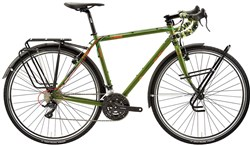 Product image for Cinelli HoBootleg 700c 2020 - Touring Bike