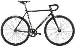 Cinelli Vigorelli Steel Pista 700c 2019 - Road Bike
