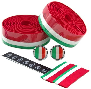 Cinelli Italian Flag Cork Tape