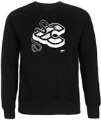 Cinelli Mike Giant Crewneck T-shirt