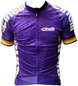 Product image for Cinelli Italo '79 Aero Short Sleeve Jersey