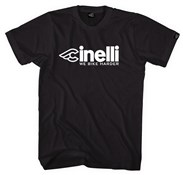 Product image for Cinelli Black T-Shirt
