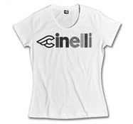 Cinelli Womens Optical T-Shirt