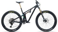 Yeti SB130 T-Series X01 Eagle 29er Mountain Bike 2019 - Full Suspension MTB