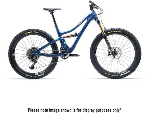 "Yeti SB5 Beti C-Series GX Eagle 27.5"" Mountain Bike 2019 - Full Suspension MTB"