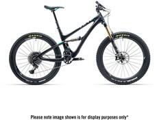 "Yeti SB5 C-Series GX Eagle 27.5"" Mountain Bike 2019 - Trail Full Suspension MTB"