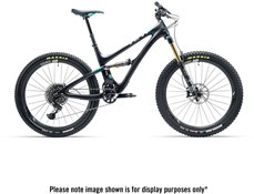 "Yeti SB5 C-Series GX Eagle 27.5"" Mountain Bike 2019 - Full Suspension MTB"