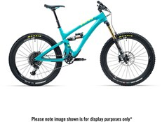 "Yeti SB6 C-Series GX Eagle 27.5"" Mountain Bike 2019 - Full Suspension MTB"
