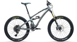 "Yeti SB6 T-Series X01 Eagle 27.5"" Mountain Bike 2019 - Full Suspension MTB"