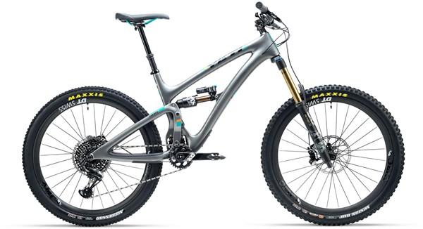 "Yeti SB6 T-Series X01 Eagle 27.5"" Mountain Bike 2019 - Full Suspension MTB"