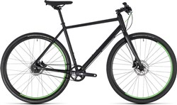 Product image for Cube Hyde Race - Nearly New - 54cm -  2018 - Hybrid Sports Bike