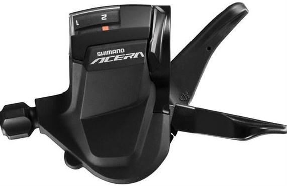 Shimano SL-M3010 Acera Shift Lever   Gearvælger og drejegreb