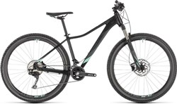 "Cube Access WS SL 29er - Nearly New - 17"" 2019 - Hardtail MTB Bike"