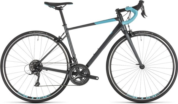 Cube Axial WS - Nearly New - 50cm - 2019 - Road Bike | Road bikes