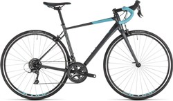 Cube Axial WS - Nearly New - 50cm 2019 - Road Bike