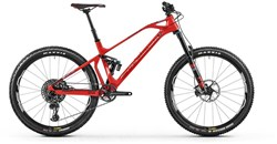 Product image for Mondraker Foxy Carbon RR - Nearly New - L -  Mountain Bike 2018 - Full Suspension MTB