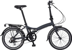"Dawes Kingpin - Nearly New - 20"" Wheel 2018 - Folding Bike"