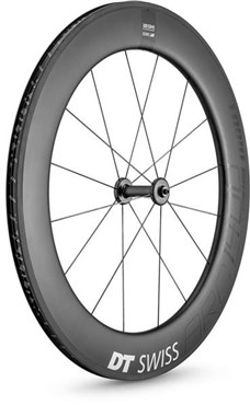 DT Swiss Arc 1400 Dicut Carbon Clincher Wheel