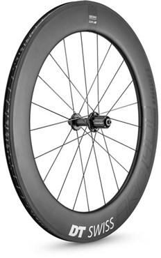 DT Swiss Arc 1400 Dicut Carbon Clincher Wheel