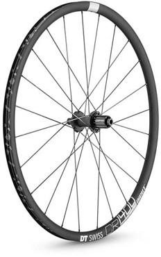 DT Swiss CR 1400 Dicut Disc Brake Wheel