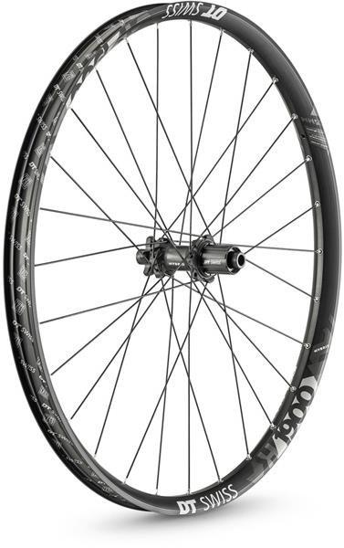 DT Swiss H 1900 E-MTB Wheel | Wheelset