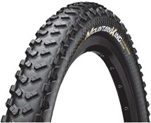"Product image for Continental Mountain King III PureGrip Folding 27.5"" Tyre"