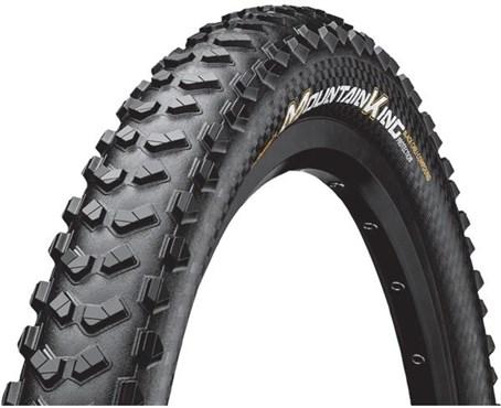 "Continental Mountain King III PureGrip Folding 27.5"" Tyre"