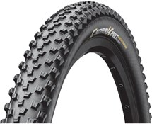 "Continental Cross King PureGrip Folding 29"" Tyre"