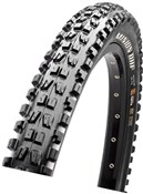 "Product image for Maxxis Minion DHF Folding Dual Compound ExO/TR/Skinwall 27.5"" Tyre"