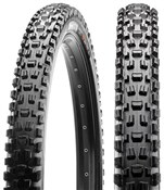 "Maxxis Assegai Folding 3C Maxx Grip Tubeless Ready 29"" Tyre"