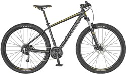 Scott Aspect 950 29er - Nearly New - XL -  Mountain Bike 2019 - Hardtail MTB