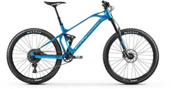 Product image for Mondraker Foxy Carbon R - Nearly New - M -  Mountain Bike 2018 - Full Suspension MTB