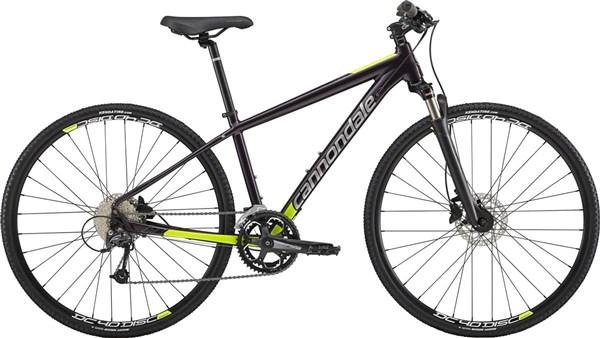791217b9bdc Cannondale Althea 2 Womens | Tredz Bikes